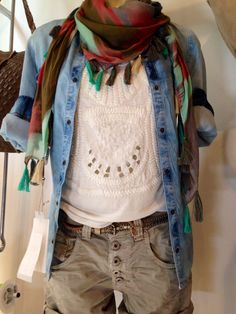 Today's outfit #objectfashion #please #cowboysbelt #only