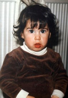Amy Winehouse childhood photo  http://celebrity-childhood-photos.tumblr.com/