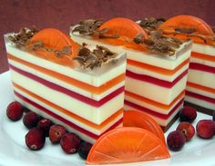 One Bar Cranberry Orange Soap by layla on Etsy, $3.50
