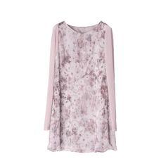 MARILENA B. € 93,50 DRESS floral design & lurex - www.marilenab.it