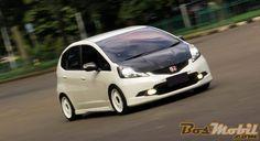 Resep Modifikasi Meningkatkan Tenaga Honda Jazz GE8 Hingga 30 HP #info #MobilModifikasi #BosMobil