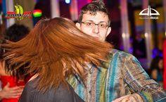 Il ballo, una delle mie passioni. Soprattutto il latino-americano