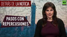 (Vídeo) Detrás de la noticia Pasos con repercusiones: http://youtu.be/RA1aSyeWZeI vía @YouTube