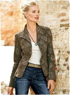 Julieta Jacket