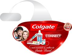 COLGATE CONECT on Behance