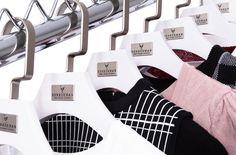 #05. Women's Classic Individual Shirt Hanger #$18.00