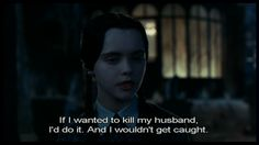 Addams Family Values.