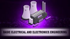 Learn Basic Electrical and Electronics Engineering with Our Adaptable Online Videos Course Materials Video Lectures on Basic Electrical and Electronics Engineering from Superior Faculty Sign Up Now! Electronics Engineering Projects, Engineering Subjects, Electronic Engineering, Online Courses, Sign, Learning, Videos, Reading, Studying