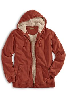 Mix Master Sueded Jersey Hoodie   Territory Ahead. Mens Style Guide · Field  Jacket ... 53d4126355