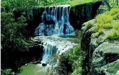 Ebor Falls near Armidale NSW Australia