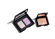 Christopher Kane for NARS Eyeshadows: Parallel Universe and Outer Limits