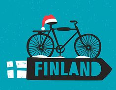 """Check out new work on my @Behance portfolio: """"Creative Finland."""" http://on.be.net/1QFAbhR"""