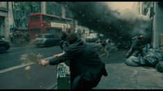 Following the shock result of the UK referendum to leave the European Union, the dystopian satire Children of Men has been reclassified as a documentary