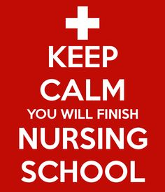 inspiration for nursing | Stay Calm...Motivational Quotes for Nurses and Nursing Students