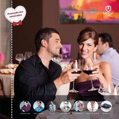 Dia dos Namorados Radical Chic <3 Comprando na loja você concorre a um conjunto Dudalina e um jantar romântico no restaurante Dom, no bairro Cidade Nobre  #DiaDosNamoradosRadical #ModaMasculina #JantarRomantico