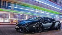 Super Car Photography