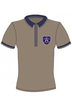 Polo Shirt Fair Play Peter Mooie heren polo van Fair Play met klein logo op de borst