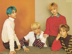 nct dream for ceci korea