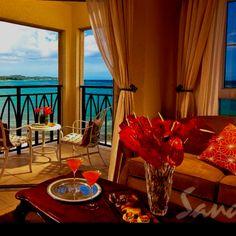 Whitehouse, Jamaica honeymoon suite