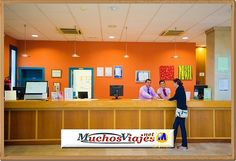 LANZAROTEthbtropicalislandresortplayablanca022✯ -Reservas: http://muchosviajes.net/oferta-hoteles