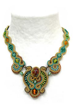 necklaces : Granada
