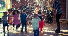 10 Quick Photography Tips for Shooting Birthday Parties