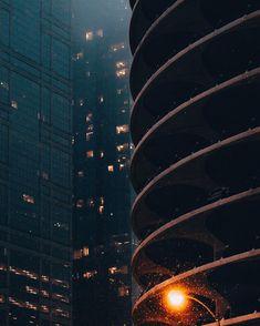 Stunning Urban Instagrams by Erik Trent #inspiration #photography