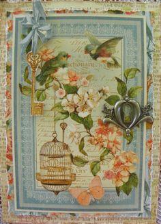 All occasion card - Scrapbook.com