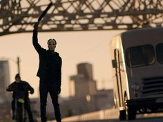 [Review] The Purge:Anarchy (2014)