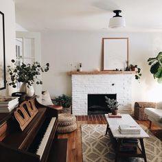 11.7 k mentions J'aime, 126 commentaires – Marilou (@mariloubiz) sur Instagram : « Le style ; blanc sur crème sur brun sur plante Current vibes: cozy comfort, white and cream… »