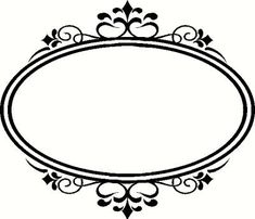 Frame D vinyl decal