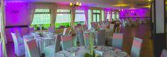 Decor pentru nuntă la Antik Haus
