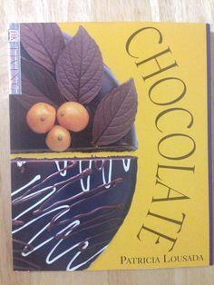 Used Chocolate by Patricia Lousada ISBN 0789448386 Free Shipping 789448386 | eBay