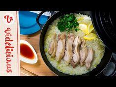 お鍋ひとつでOK♩タイの名物料理「カオマンガイ」の自宅レシピ - macaroni