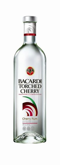 Bacardi Torched Cherry Rum (and diet RC!)  Taste just like Cherry RC..... I love this drink