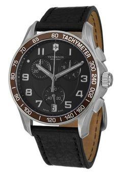 Victorinox Swiss Army Chrono Classic Men's Quartz Watch 249042 Victorinox Swiss Army. $275.00