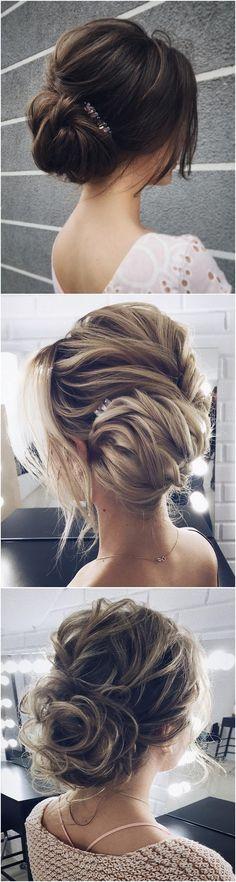 elegant wedding hairstyles updo ideas