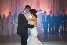 First dance wedding photography.  Windsor wedding photographer.  www.markcazaphotography.com. First Dance, Windsor, Wedding Photography, Wedding Dresses, Fashion, Hunting, Bride Dresses, Moda, Bridal Wedding Dresses