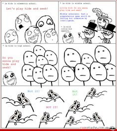 I Died laughing for like 5 mins lol Page 2 - Rage Comics ...