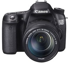 Looking for a Canon 70D review? See how the EOS 70D compares to rivals and whether its movie AF makes it the best Canon DSLR!
