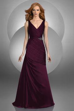 the knot, bridesmaids, bari jay, purple bridesmaid dresses, barijay, special occasions, the bride, bridal parties, evenings