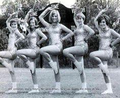 Majorettes - 1960's