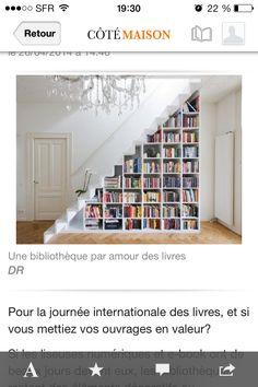 Idee bibliotheque