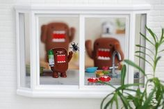 Domo-kun. For more cool memes, cool stuff, and utter nonsense visit http://www.pinterest.com/SuburbanFandom/memes-and-such-nonsense/