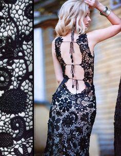 NEW Fashion Magazine Knit Crochet book women's evening dress top skirt cardigan Fashion Magazine 551. $13.93, via Etsy.