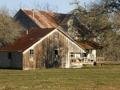 Joiner TX Fayette County - old farm house