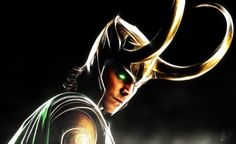Origin's of     Loki   …maybe??!! Many years ago, when Bor, ruler of Asgard, was battling frost giants, he followed a wounded giant to a powerful sorcerer that was waiting for him. The sorcerer caught him unaware, turning Bor into snow. Bor's son, Odin, found his father as he was blowing away; Bor begged Odin to find a sorcerer to free him, but Odin made no attempt to save his father...