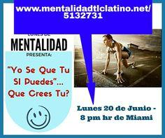 Yo sé que tú puedes pero qué crees tú? http://www.mentalidadtlclatino.net/5132731 #vida #libertad