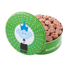 #GlutenFree #Vegan #Raw Macaroons -