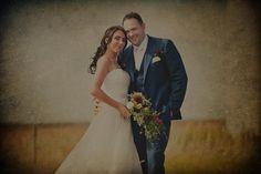 Real Weddings, Wedding Dresses, Fashion, Bride Dresses, Moda, Bridal Gowns, Fashion Styles, Weeding Dresses, Wedding Dressses